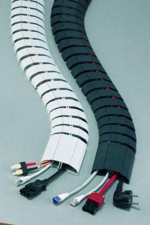 kręgosłup do kabli evoline wirelane