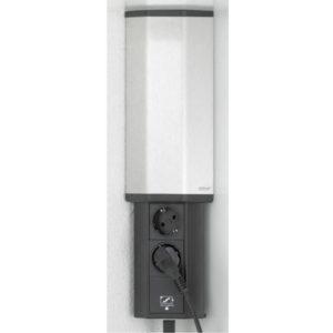 Evoline V-Port 2x230V + USB charger