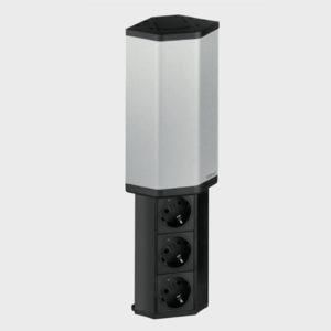 Evoline V-Port 3x230V