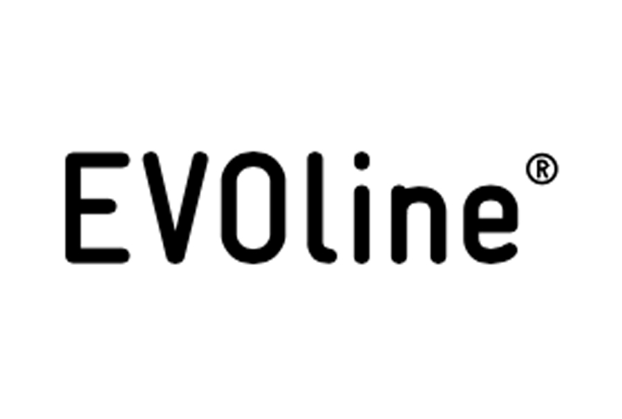 evoline logo