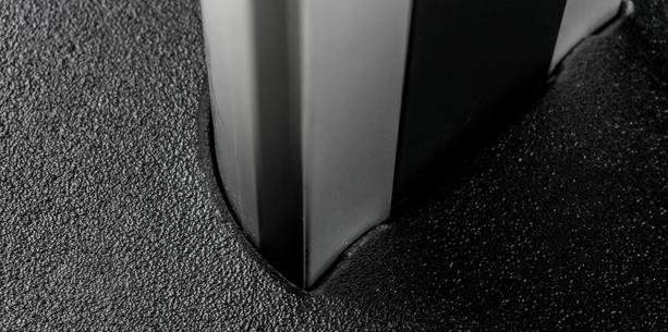 kolumna prądowa vertical