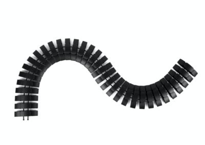 czarny kanał bachmann snake
